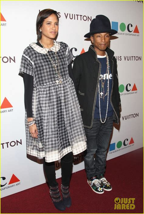 how tall is helen lasichahn pharrell williams wife helen lasichanh styling