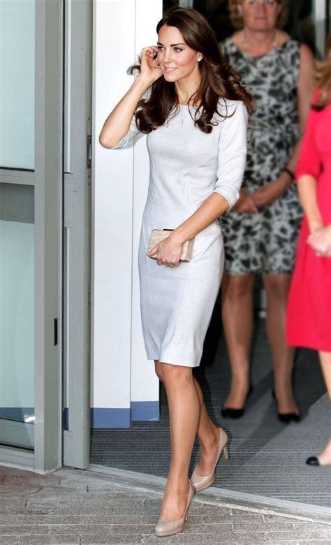Kate Wardrobe by Kate Middleton Day Dress Kate Middleton Clothes Looks