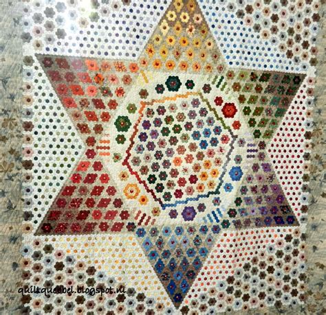 Hexagon Papers For Patchwork - 1000 images about hexies on grandmothers