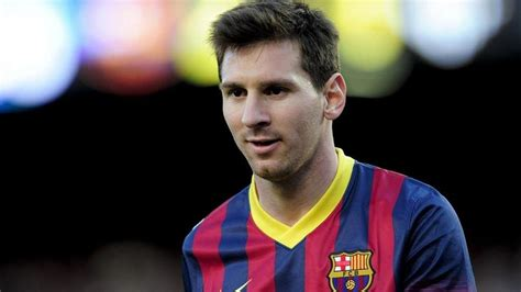 messi s lionel messi s numbers are from another galaxy liga