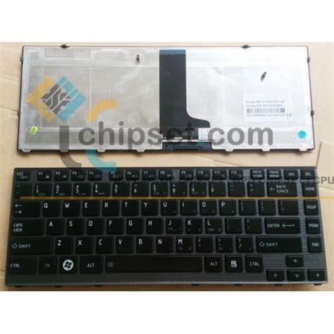 Keyboard Laptop Toshiba Satellite M645 toshiba satelite m645 m640 keyboard