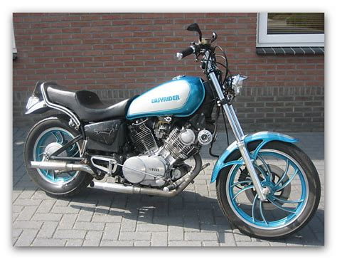 Motorrad Nach Niederlande Verkaufen easy rider yamaha xv750 se nach deutschland