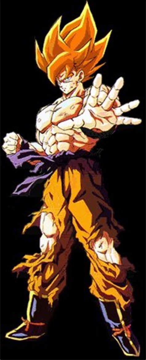 crunchyroll forum coolest super saiyan transformation