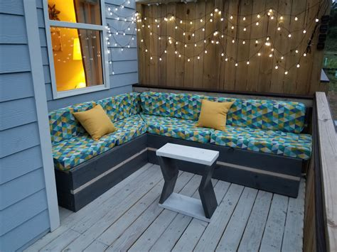 Patio L by Custom L Shaped Patio Furniture By Your S Furniture