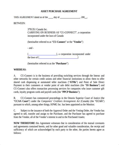 small business purchase agreement template small business purchase agreement template emsec info