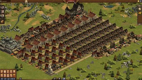 Forge Of Empires Building Layout | forge of empires images pivotal gamers