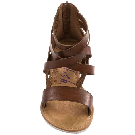 blowfish sandals blowfish ella gladiator sandals for 9372u save 67