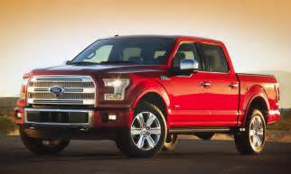 2015 Ford F 150 2015 Ford F 150 Test Drive Review Cargurus