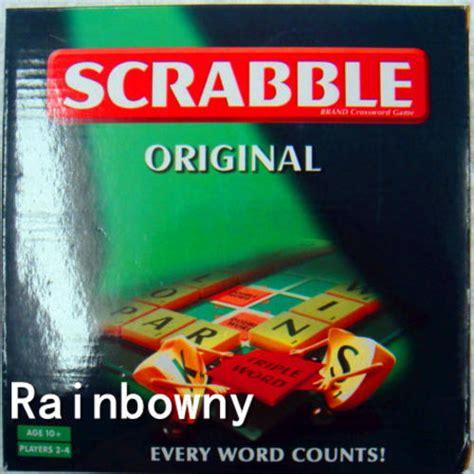 za a scrabble word scrabble board package