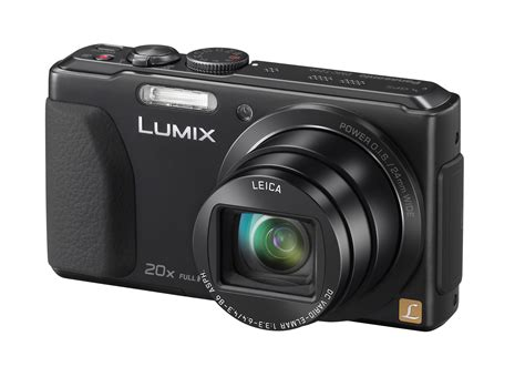 panasonic tz40 panasonic refreshes lumix lineup for 2013 what digital