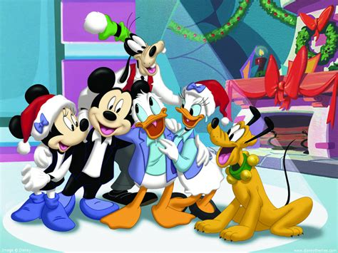 wallpaper christmas mickey mouse disney christmas images mickey mouse christmas hd