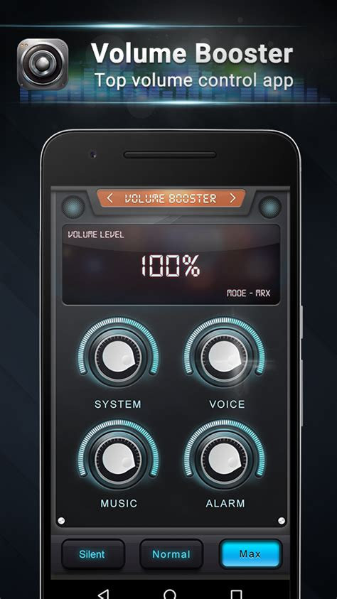 sound increaser for android volume booster pro android apps on play