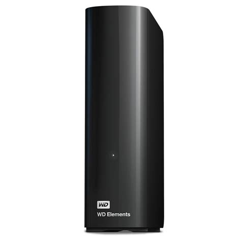 Hardisk Wd 1tb wd elements desktop external drive western