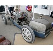 Bugatti Type 35 High Resolution Image 13 Of 18