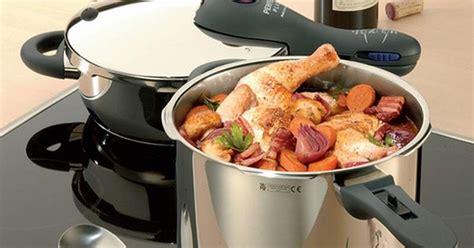 Panci Pemasak Air 7 manfaat dan kegunaan panci presto dapur modern