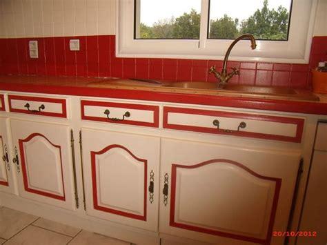 cuisine relook馥 laurent de casseuil a relooke sa grande cuisine en ivoire