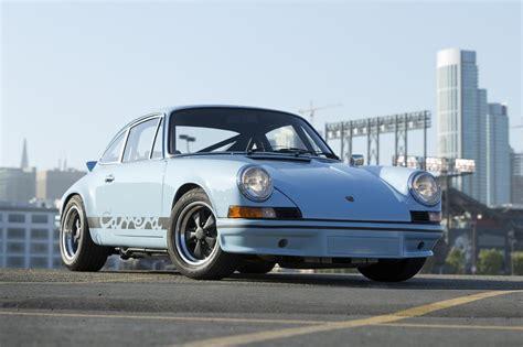 Porsche 911 Carrera Rs 2 7 by 1973 Porsche 911 Carrera Rs 2 7 Touring Pics Information
