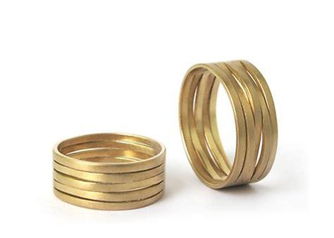 Besondere Hochzeitsringe by Besondere Eheringe Gold Bappa Info