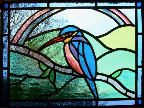 stained glass window designs free home and auto glass window