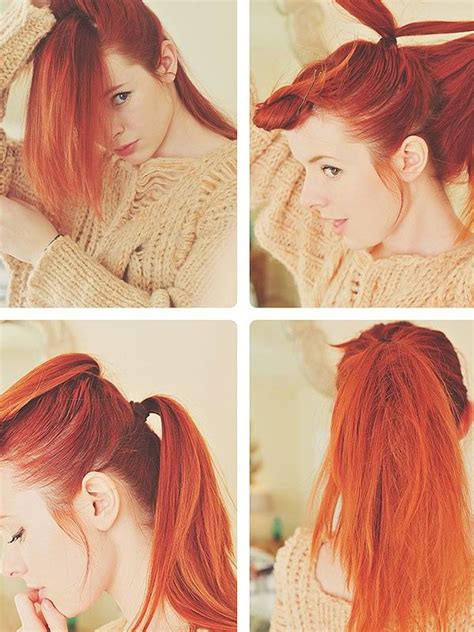 Pin Up Ponytail Hairstyles by 26 Best Inspirational Winter Pinups Images On