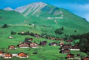 Photo Grand by Tourisme Au Grand Bornand Haute Savoie
