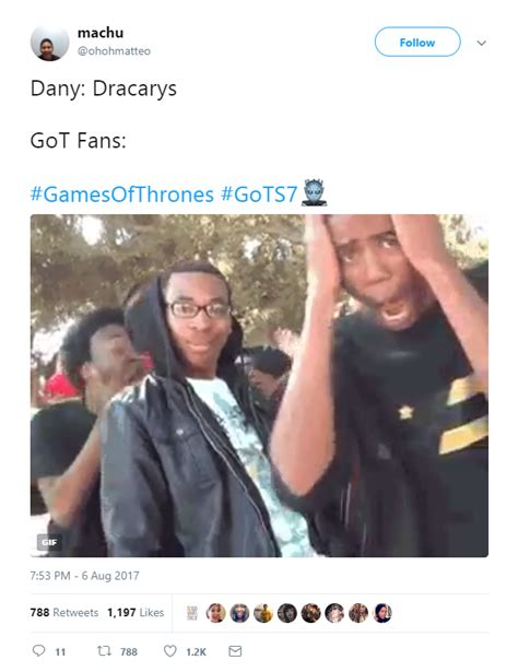 best of thrones memes the best memes from of thrones spoils of war