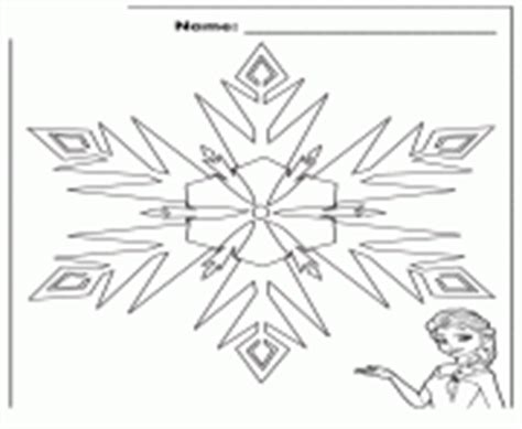 elsa snowflake coloring page anna frozenb825 coloring pages printable