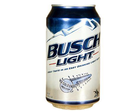 of busch light post grad problems am i for still enjoying busch