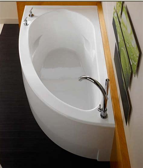 Corner Soaker Tub Shower Combo Neptune Wind Corner Soaker Tub 59 7 8 Quot X 35 7 8 Quot X 21
