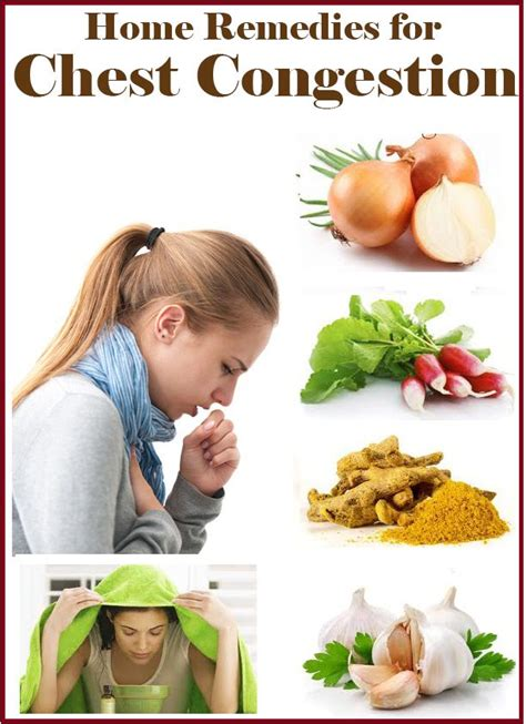 Home Remedy For Chest Congestion by Home Remedies For Asthma And Chest Congestion
