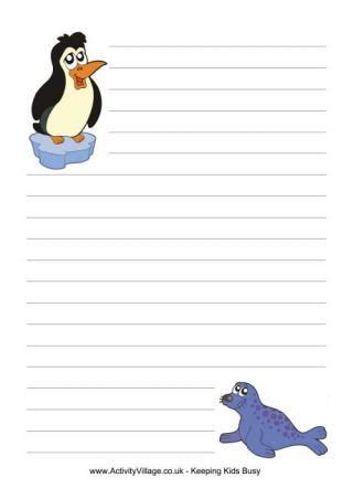 animal writing paper animal writing paper search results calendar 2015
