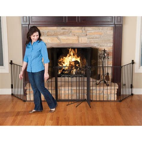 Fireplace Barrier Baby by Fireplace Safety Fence For You Begin Prepping Now
