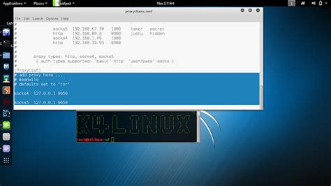 kali linux tor tutorial kali linux 2 0 tutorials how to install and configure