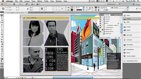 free layout software like indesign how to save indesign as pdf