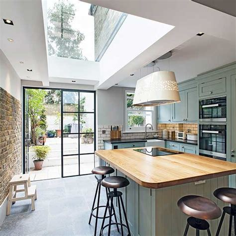 kitchen extension design ideas photos inspiration how to extend a victorian house period living