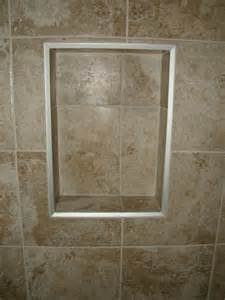 bathroom shower niche 20 best marble bathroom shower niche images on