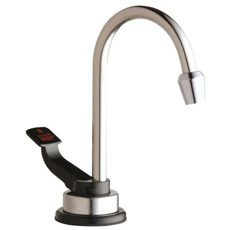 Water Dispenser Faucet Stainless Steel by Insinkerator Instant Water Dispenser In Polished