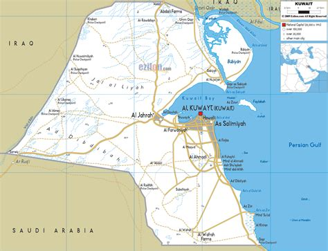 us area code 245 kuwait on a world map 28 images map of kuwait state of