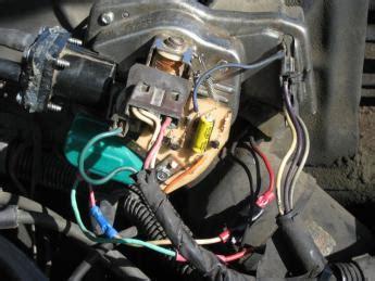 gm   wiper washer system wiring