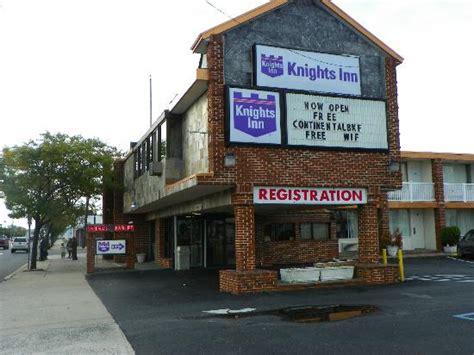 inn city knights inn atlantic city atlantic city nj foto s