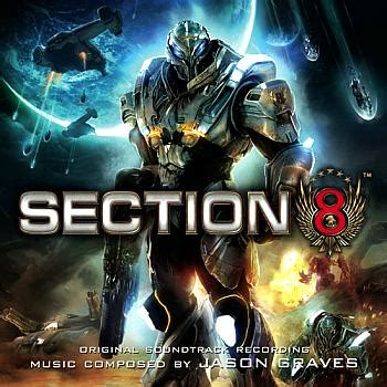 section 8 album section 8 original soundtrack recording soundtrack from