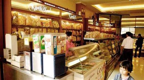 paket mesin kasir untuk toko kelontong roti dan oleh oleh