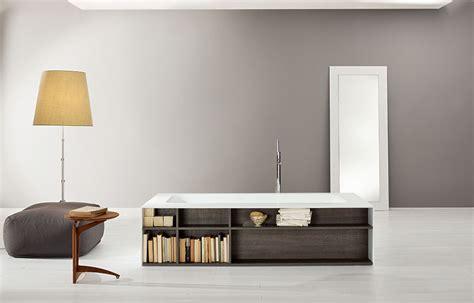 vasche design vasca da bagno freestanding o a nicchia vasca di design