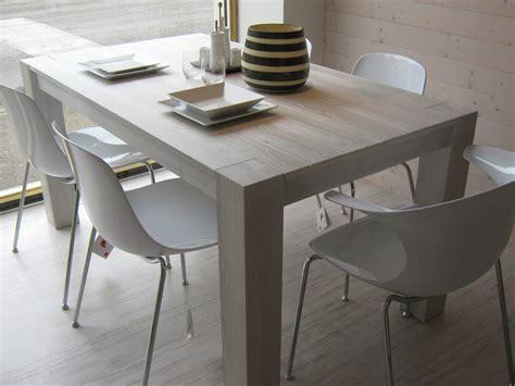 tavoli legno bianco tavolo bianco legno allungabile tavolo da cucina rotondo