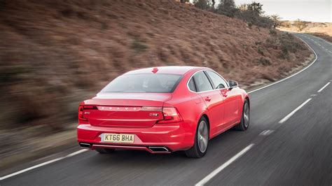 volvo uk volvo s90 d5 r design 2017 review by car magazine