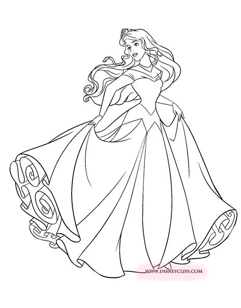 Sleeping Beauty Coloring Pages 2 Disney Coloring Book Disney Princess Coloring Pages Sleeping