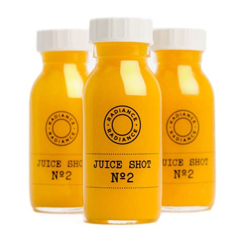Juice Detox Packs by Radiance Cleanse Juice No 2 3x Pack Accessory