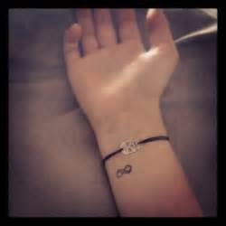 Infinity Signs Tattoos S On Juliet October 19