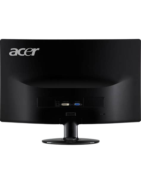 Monitor Lcd Acer 20 In 20 quot acer led monitor digital