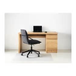ikea malm desk malm desk oak veneer 140x65 cm ikea